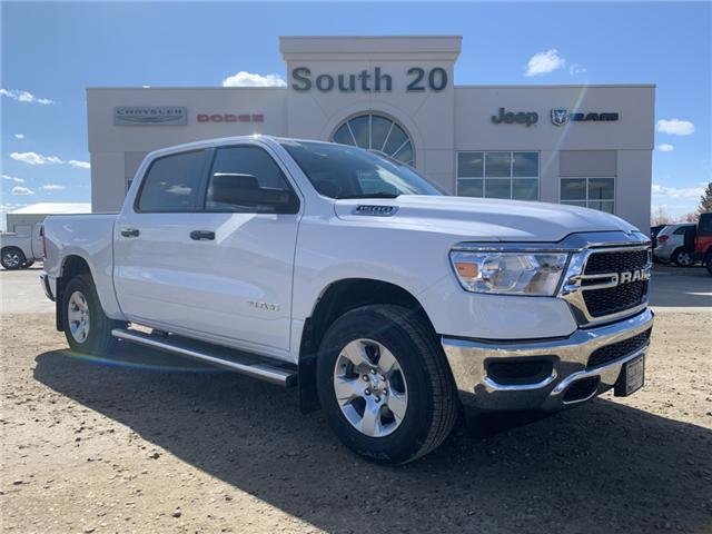 2019 RAM 1500 Tradesman (Stk: 32421) in Humboldt - Image 1 of 27
