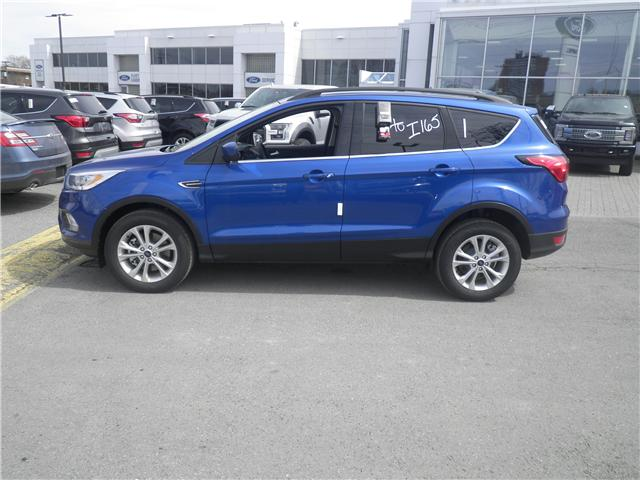 2019 Ford Escape SEL (Stk: 1913950) in Ottawa - Image 2 of 11
