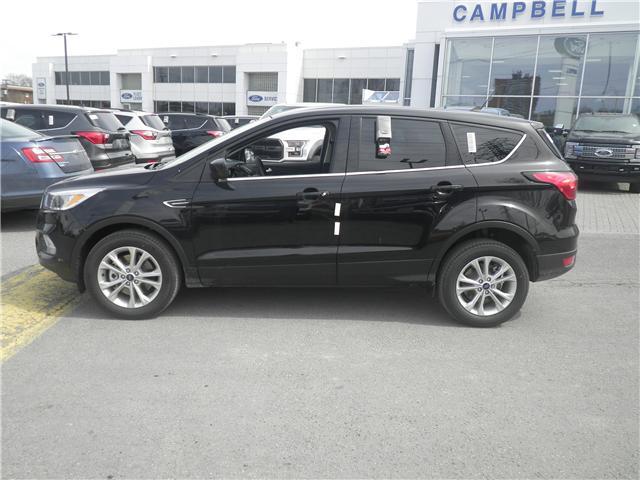 2019 Ford Escape SE (Stk: 1913930) in Ottawa - Image 2 of 12