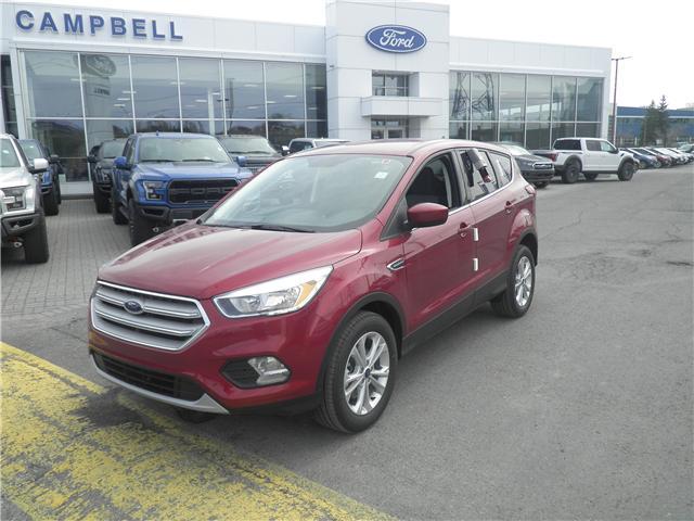 2019 Ford Escape SE (Stk: 1914230) in Ottawa - Image 1 of 11