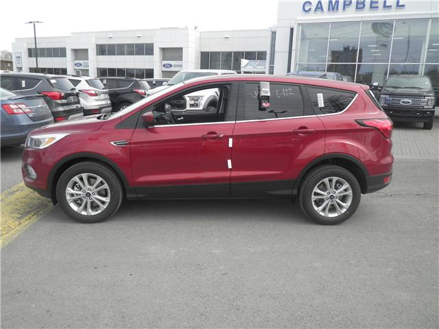 2019 Ford Escape SE (Stk: 1914230) in Ottawa - Image 2 of 11