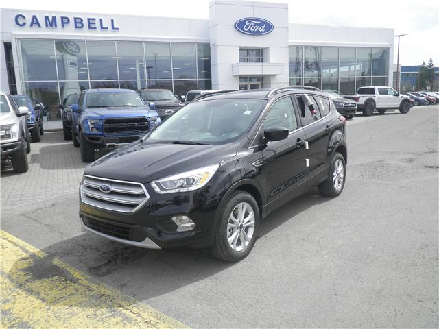 2019 Ford Escape SEL (Stk: 1914250) in Ottawa - Image 1 of 10