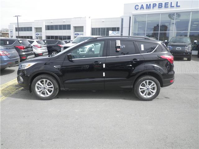 2019 Ford Escape SEL (Stk: 1914250) in Ottawa - Image 2 of 10