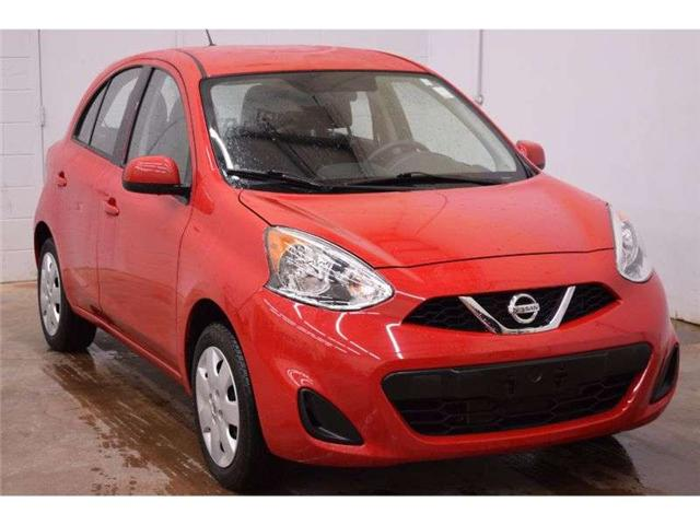 2017 Nissan Micra SV - CRUISE * HANDSFREE DEVICE * A/C (Stk: B3697) in Kingston - Image 2 of 30