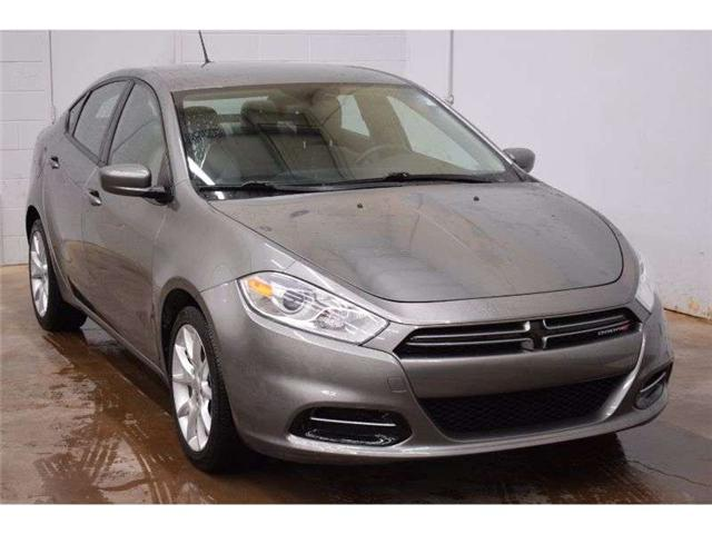 2013 Dodge Dart SXT - REMOTE START * HANDSFREE DEVICE * LOW KM (Stk: B3966) in Napanee - Image 2 of 30