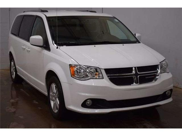 2018 Dodge Grand Caravan CREW - NAV * LEATHER * BACKUP CAMERA (Stk: B3895) in Kingston - Image 2 of 30