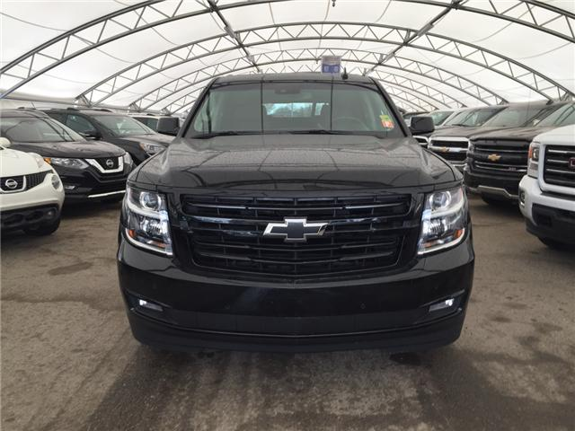 2018 Chevrolet Tahoe Premier (Stk: 174983) in AIRDRIE - Image 2 of 25