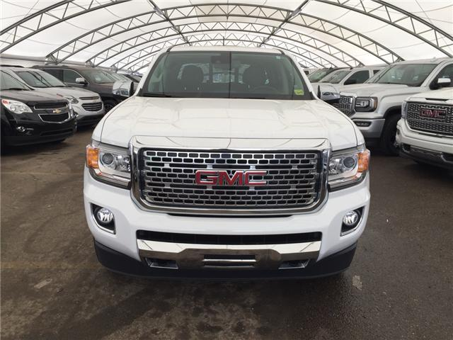 2018 GMC Canyon Denali (Stk: 160604) in AIRDRIE - Image 2 of 20