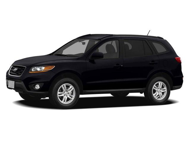 2012 Hyundai Santa Fe  (Stk: 190090B) in Ottawa - Image 1 of 1