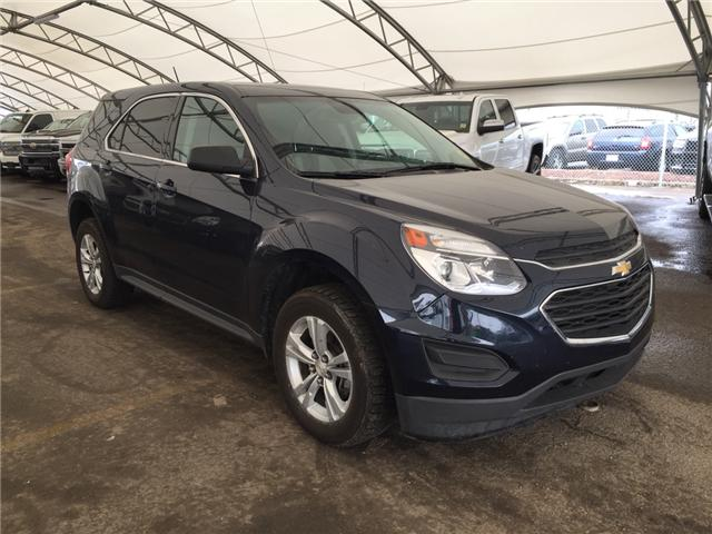 2017 Chevrolet Equinox LS (Stk: 174957) in AIRDRIE - Image 1 of 17