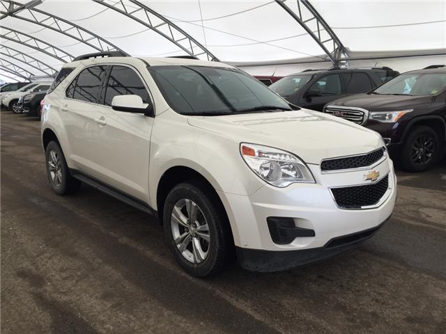 2014 Chevrolet Equinox 1LT (Stk: 114797) in AIRDRIE - Image 1 of 18