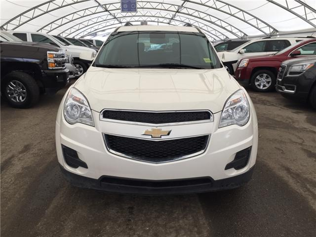 2014 Chevrolet Equinox 1LT (Stk: 114797) in AIRDRIE - Image 2 of 18