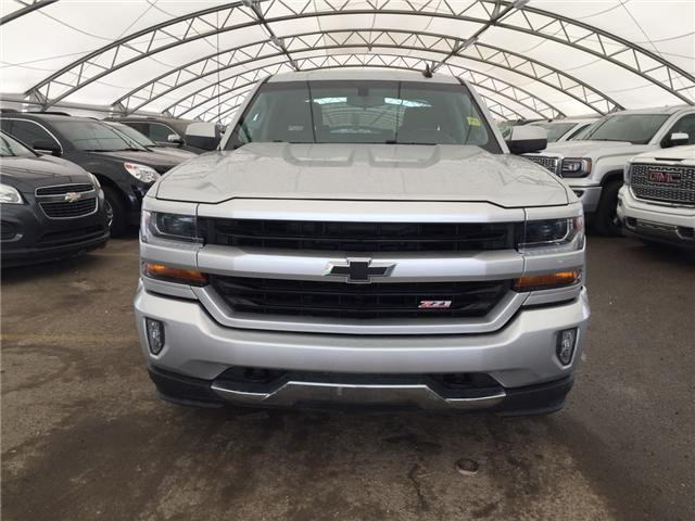2017 Chevrolet Silverado 1500 1LT (Stk: 149395) in AIRDRIE - Image 2 of 18