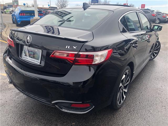 2016 Acura ILX A-Spec (Stk: 1613950) in Hamilton - Image 4 of 16