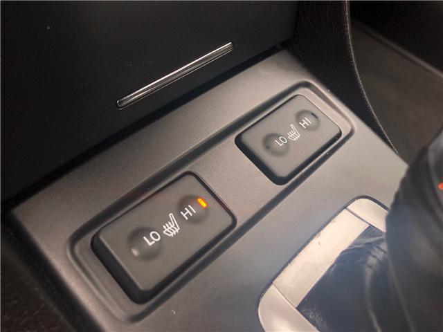 2016 Acura ILX A-Spec (Stk: 1613950) in Hamilton - Image 11 of 16