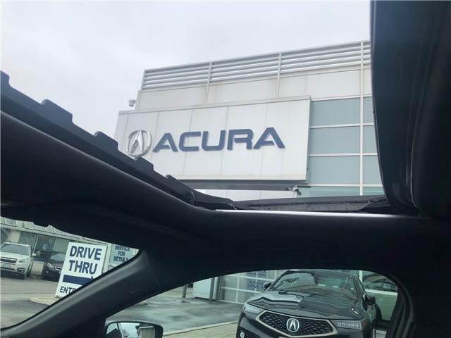2016 Acura ILX A-Spec (Stk: 1613950) in Hamilton - Image 14 of 16