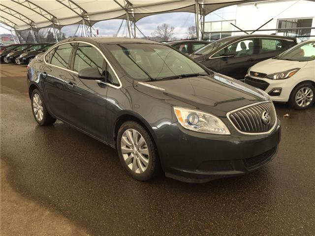 2017 Buick Verano Base (Stk: 174496) in AIRDRIE - Image 1 of 18