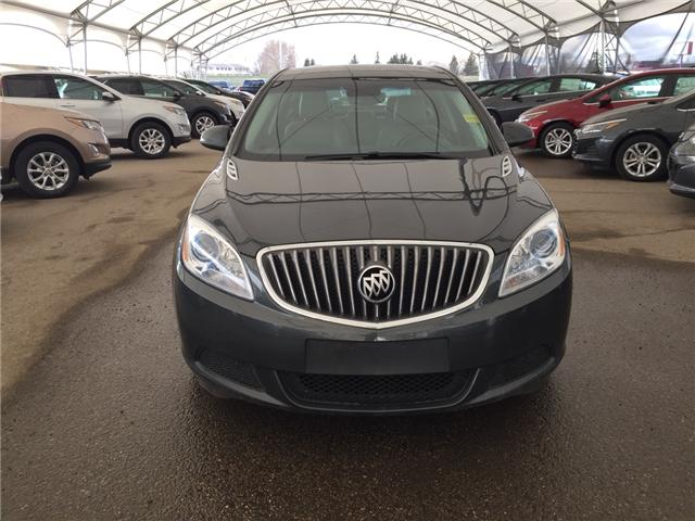 2017 Buick Verano Base (Stk: 174496) in AIRDRIE - Image 2 of 18
