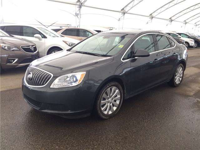 2017 Buick Verano Base (Stk: 174496) in AIRDRIE - Image 3 of 18