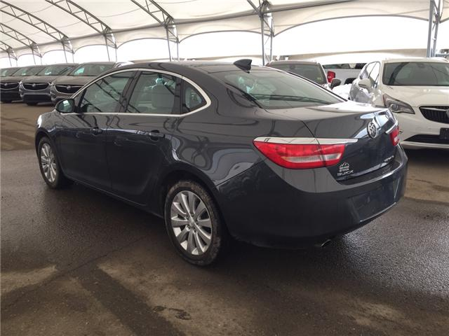 2017 Buick Verano Base (Stk: 174496) in AIRDRIE - Image 4 of 18