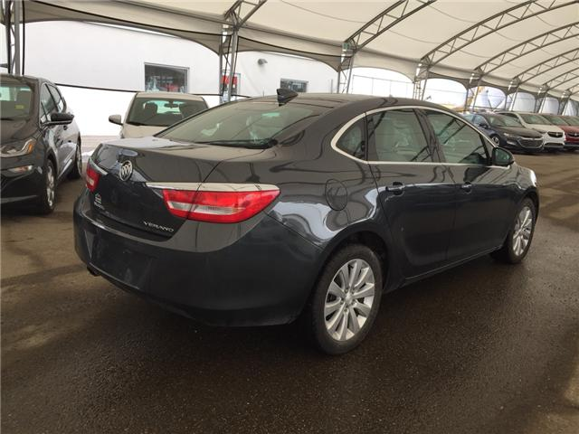 2017 Buick Verano Base (Stk: 174496) in AIRDRIE - Image 6 of 18