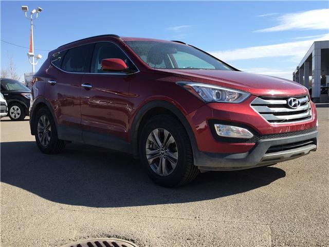 2014 Hyundai Santa Fe Sport 2 4 Premium ACCIDENT FREE!!! at $19988