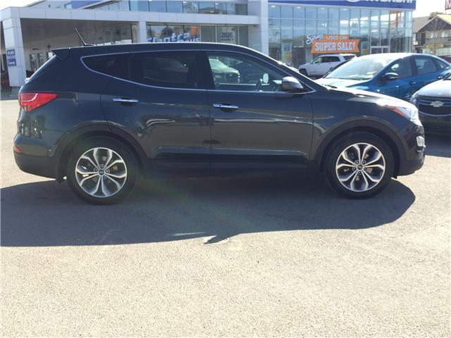 2013 Hyundai Santa Fe Sport 2.0T SE (Stk: B7322A) in Saskatoon - Image 2 of 26