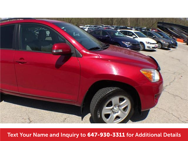 2012 Toyota RAV4 Base (Stk: 19981) in Mississauga - Image 2 of 18