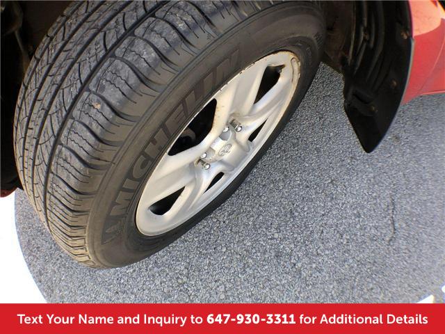 2012 Toyota RAV4 Base (Stk: 19981) in Mississauga - Image 10 of 18