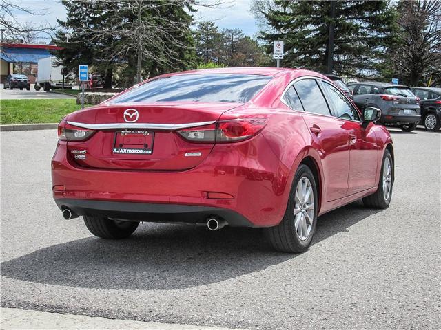 2015 Mazda MAZDA6 GS (Stk: P5100) in Ajax - Image 4 of 22