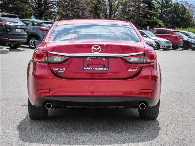 2015 Mazda MAZDA6 GS (Stk: P5100) in Ajax - Image 5 of 22