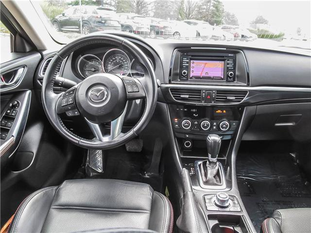2015 Mazda MAZDA6 GS (Stk: P5100) in Ajax - Image 12 of 22