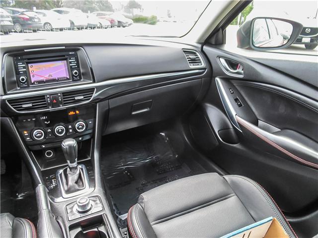 2015 Mazda MAZDA6 GS (Stk: P5100) in Ajax - Image 13 of 22