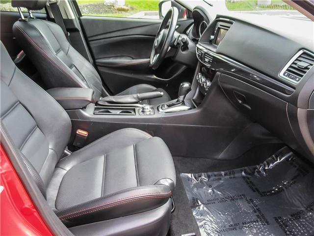 2015 Mazda MAZDA6 GS (Stk: P5100) in Ajax - Image 14 of 22