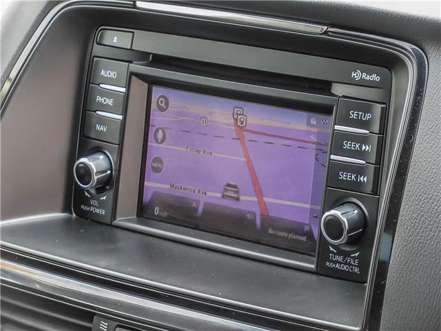 2015 Mazda MAZDA6 GS (Stk: P5100) in Ajax - Image 15 of 22