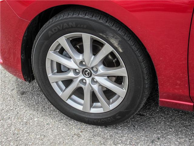 2015 Mazda MAZDA6 GS (Stk: P5100) in Ajax - Image 20 of 22