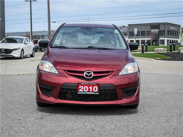 2010 Mazda Mazda5 GS (Stk: P5008A) in Ajax - Image 2 of 23