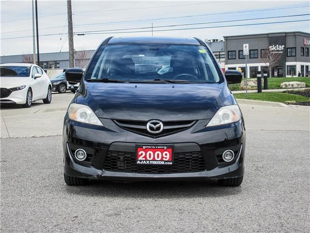2009 Mazda Mazda5  (Stk: P5101) in Ajax - Image 2 of 22