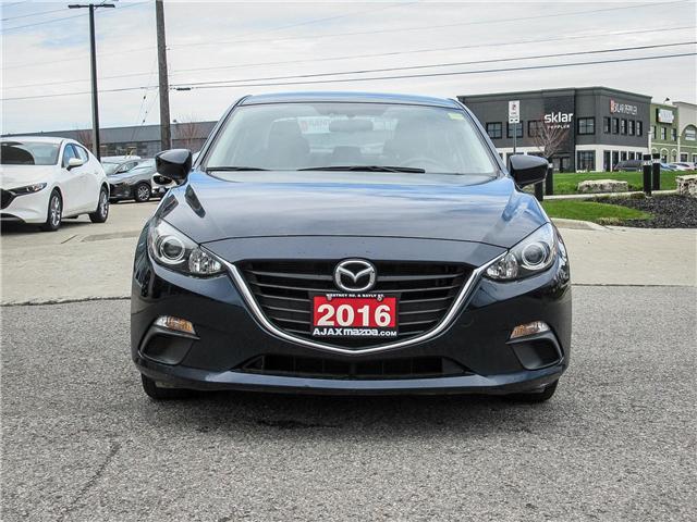 2016 Mazda Mazda3 GS (Stk: P5085) in Ajax - Image 2 of 23