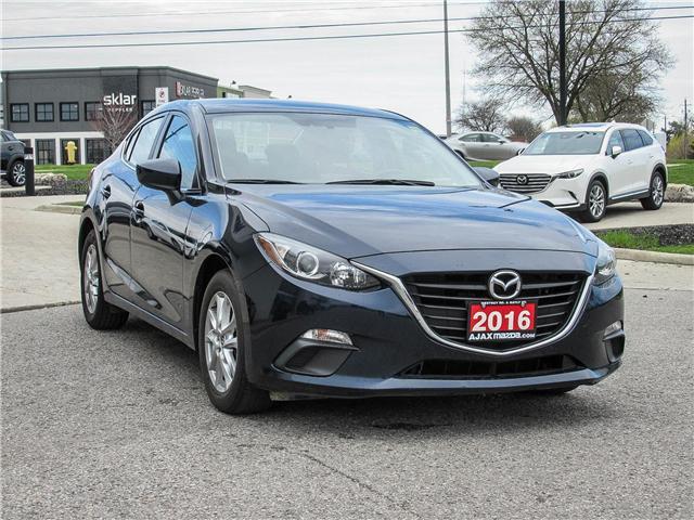 2016 Mazda Mazda3 GS (Stk: P5085) in Ajax - Image 3 of 23