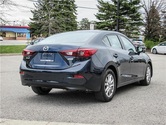 2016 Mazda Mazda3 GS (Stk: P5085) in Ajax - Image 5 of 23