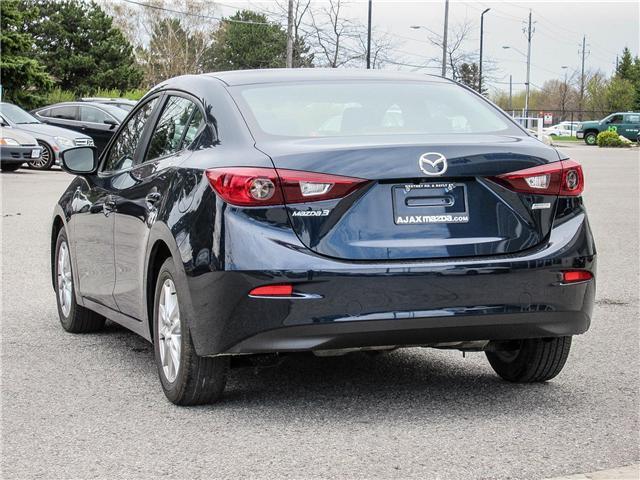 2016 Mazda Mazda3 GS (Stk: P5085) in Ajax - Image 7 of 23