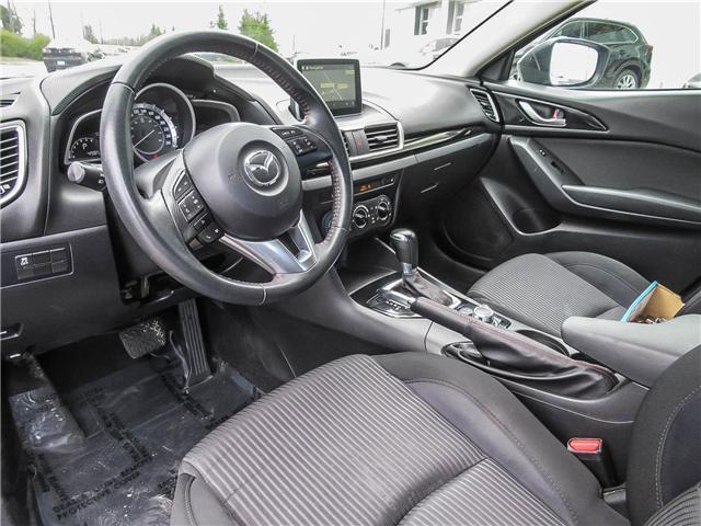 2016 Mazda Mazda3 GS (Stk: P5085) in Ajax - Image 10 of 23