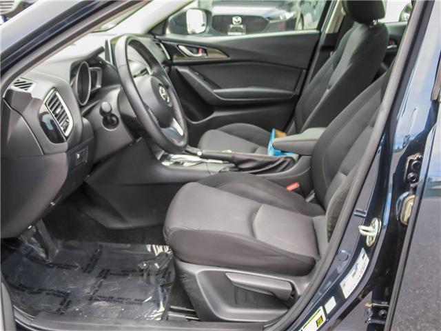 2016 Mazda Mazda3 GS (Stk: P5085) in Ajax - Image 11 of 23