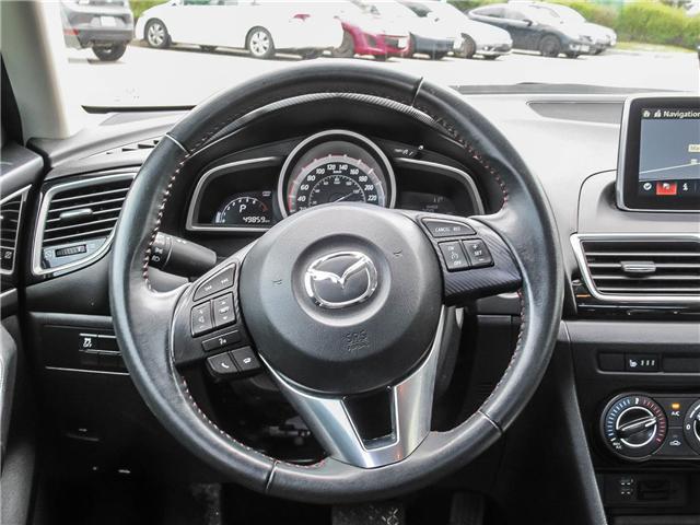 2016 Mazda Mazda3 GS (Stk: P5085) in Ajax - Image 12 of 23