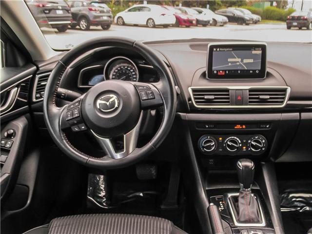 2016 Mazda Mazda3 GS (Stk: P5085) in Ajax - Image 13 of 23
