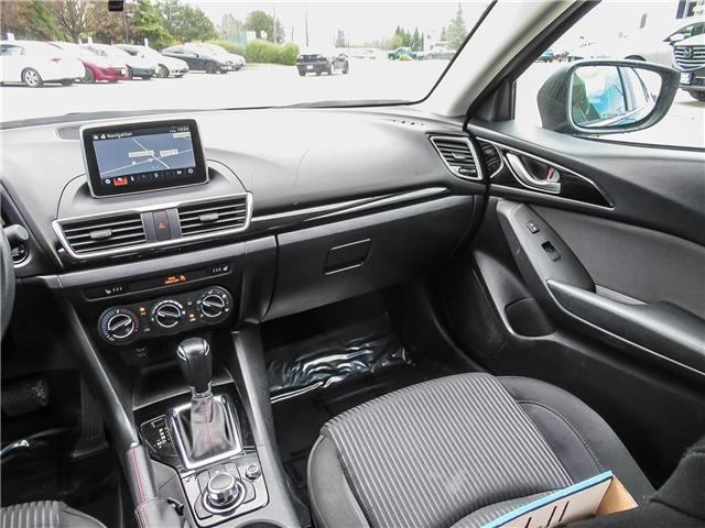 2016 Mazda Mazda3 GS (Stk: P5085) in Ajax - Image 14 of 23