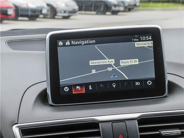 2016 Mazda Mazda3 GS (Stk: P5085) in Ajax - Image 15 of 23