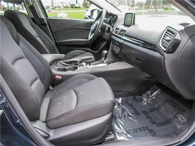 2016 Mazda Mazda3 GS (Stk: P5085) in Ajax - Image 16 of 23