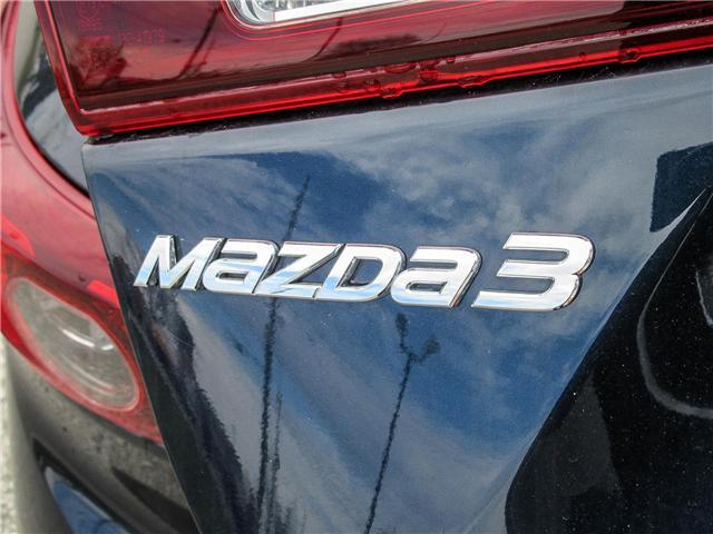 2016 Mazda Mazda3 GS (Stk: P5085) in Ajax - Image 20 of 23